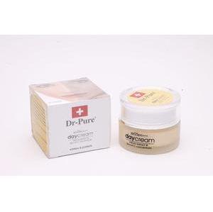 Cream Dr Pure Day Cream