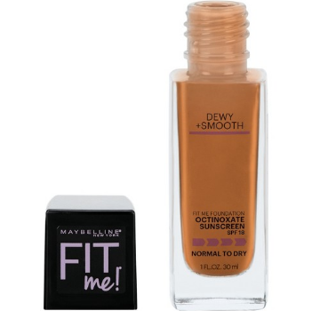 Foundation Fit Me Dewy+Smooth