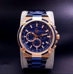 Gambar Jam Guess Coollection 2400