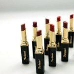 Lipstik Purbasari Color Matte