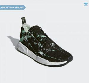 Adidas NMD_R1 Primeknit BB7996