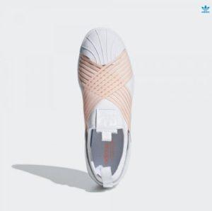 Adidas Superstar Slip-On D96704