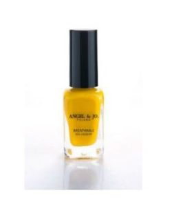 Angel & Jo Breathable Nail Lacquer