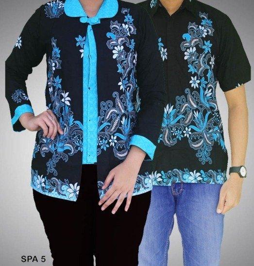 Batik Motif Sarimbit