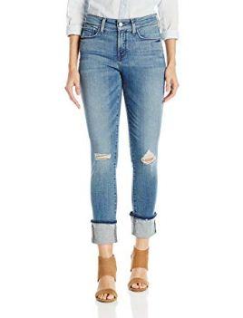 Cuff Jeans