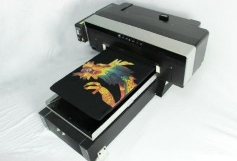 printer digital kaos
