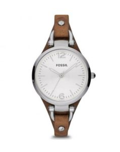 Fossil Georgia Brown ES3060