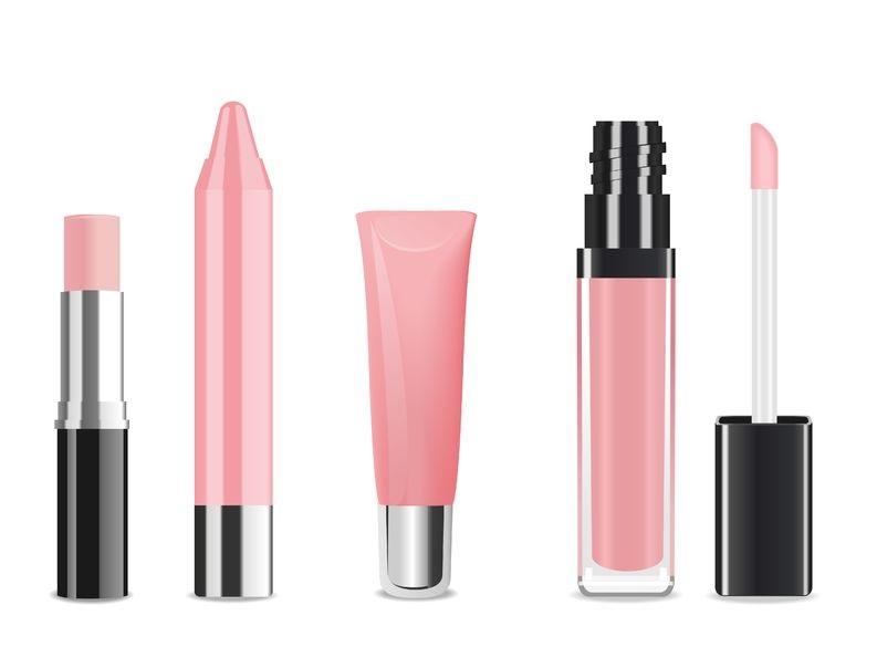 Gloss Type Lip Tint