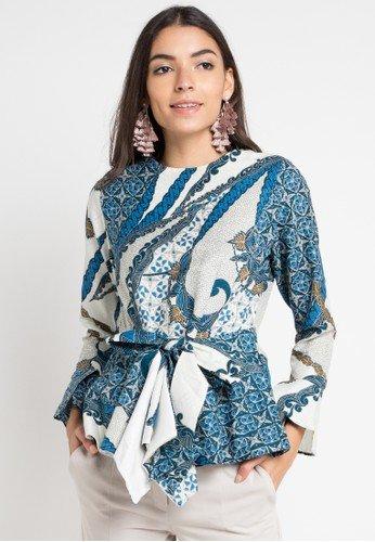 Baju Batik Keren