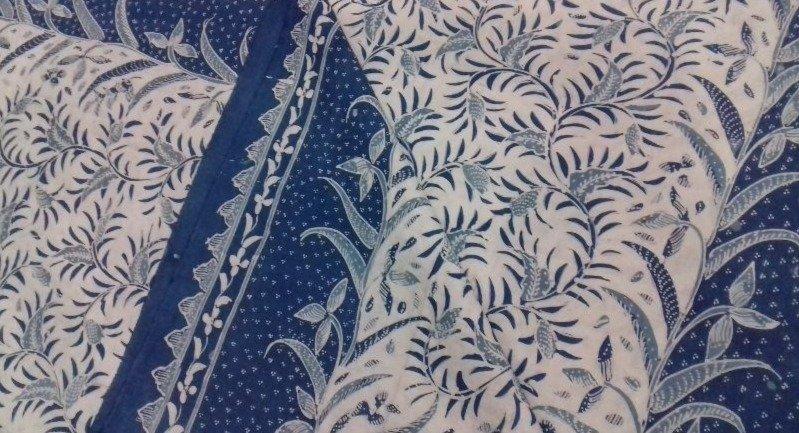 Batik Motif Pecutan