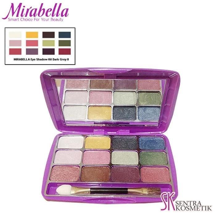 eyeshadow merk Mirabella