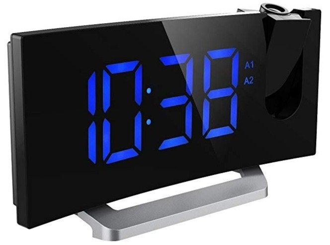 Jam Alarm