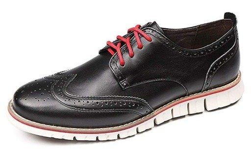Sepatu Borgues