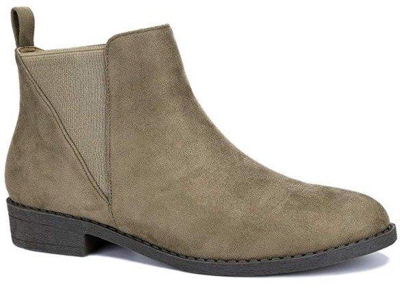 Sepatu Chelsea boots