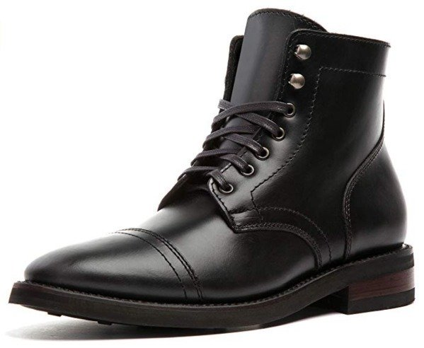 Sepatu Dress boots