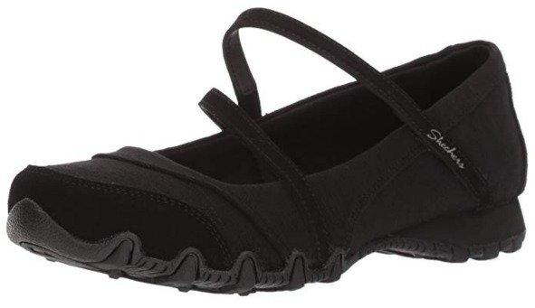 Sepatu Mary Jane