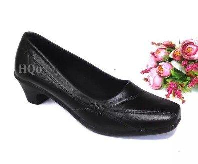 Sepatu Pantofel Wanita / Cewek
