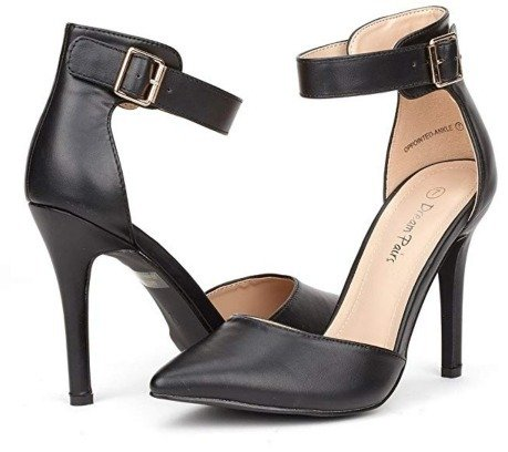 Sepatu Stiletto heels