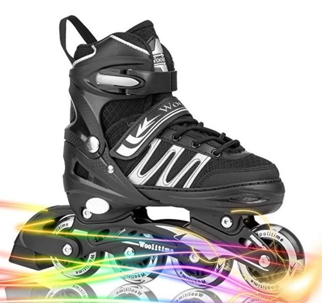 Sepatu Inline Skate