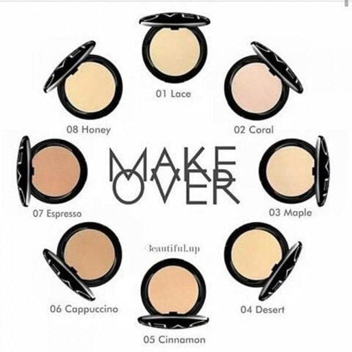 Harga Bedak MakeOver