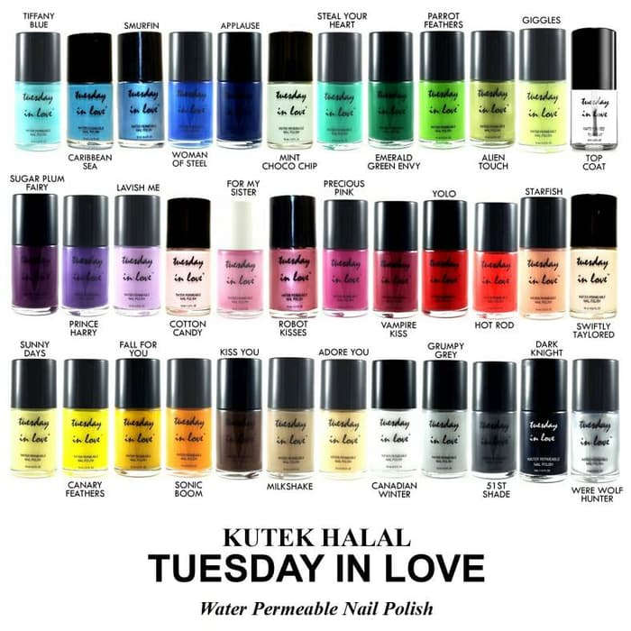 Kutek Tuesday In Love