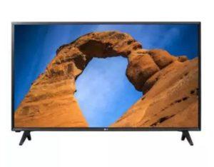 LG LED TV Full HD 43LK5000PTA