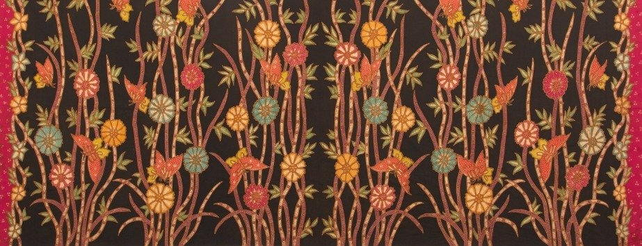 Batik Motif Pring Sedapur