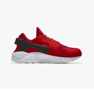 Nike Air Huarache iD