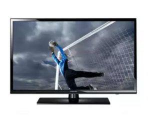 Samsung HD Flat TV Series 4 UA32FH4003RPXD
