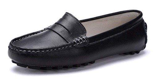 Sepatu Moccasins