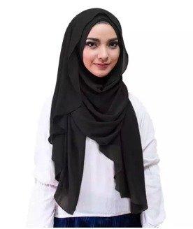 Trend Hijab di Indonesia