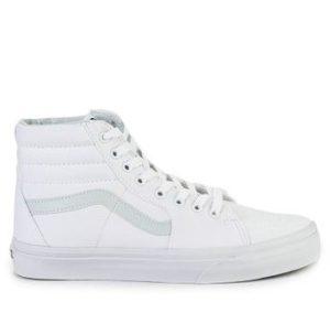 Vans Sk8 Hi White
