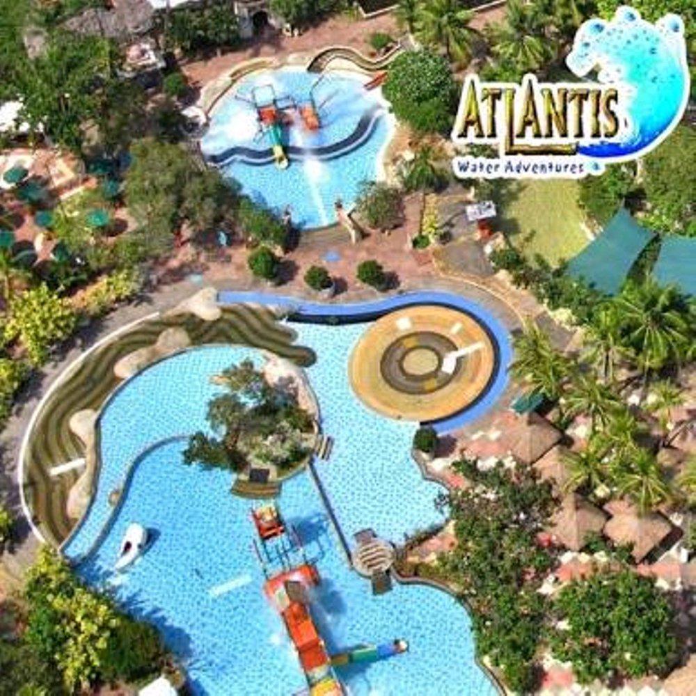 Atlantis-ancol