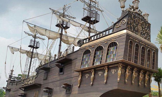 Fasilitas-Jogja-Bay-Pirates-Ship