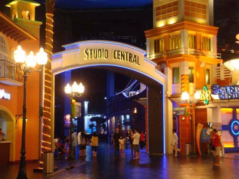 Studio-Central-Trans-Studio-Bandung