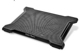 Cooler Master Notepal X Slim II