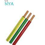 Kabel Supreme NYA