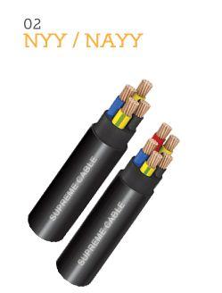 Kabel Supreme NYY