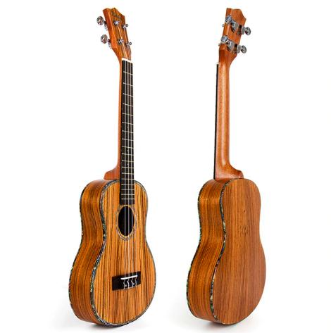 Gitar-Ukulele-Tenor