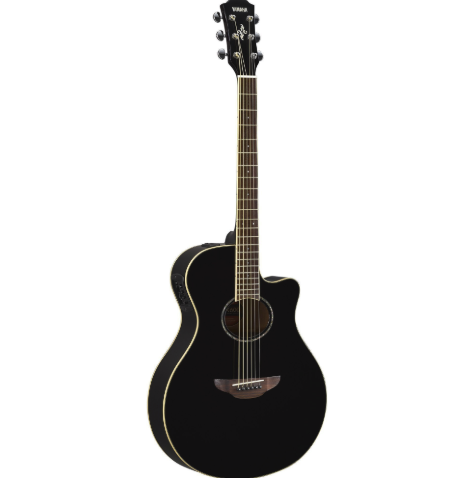Gitar-Yamaha-APX-600
