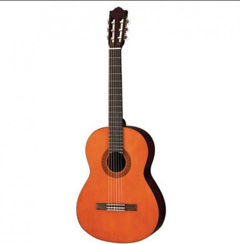 Gitar-Yamaha-C40