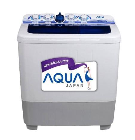 Mesin-Cuci-Aqua-Sanyo-QW1080XT-Hijab-Series