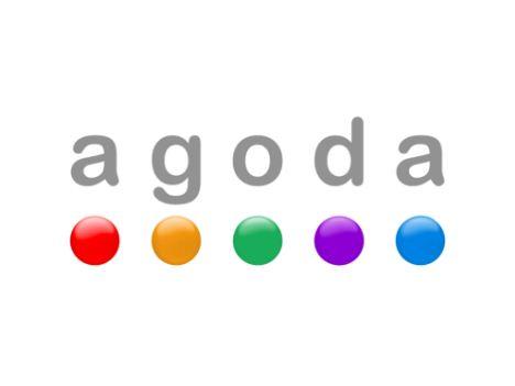Aplikasi Tiket Agoda