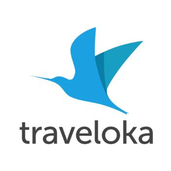 Aplikasi Tiket Traveloka