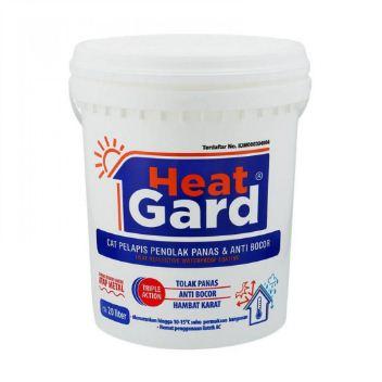 Cat Aqua Heat Gard 2 P