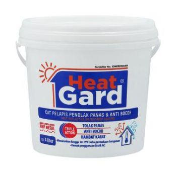 Aqua Heat Gard 4 K