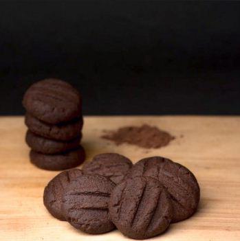 Biskuit Cookies