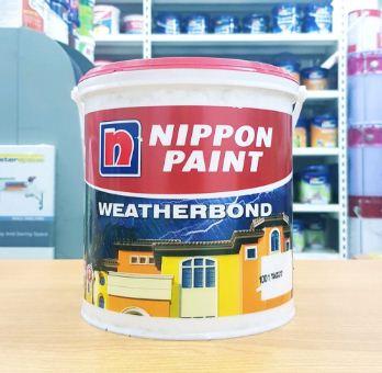 Cat Nippon Paint