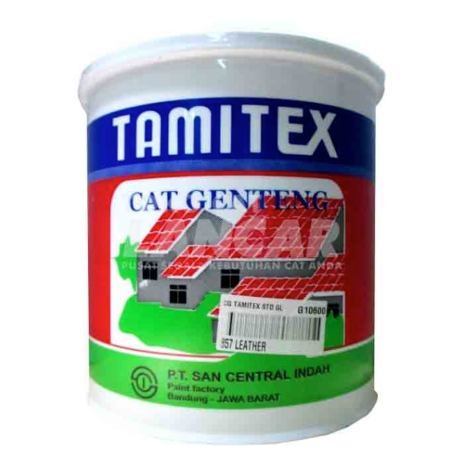 Cat Genteng Tamitex