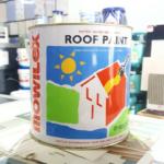 Mowilex Roof Paint